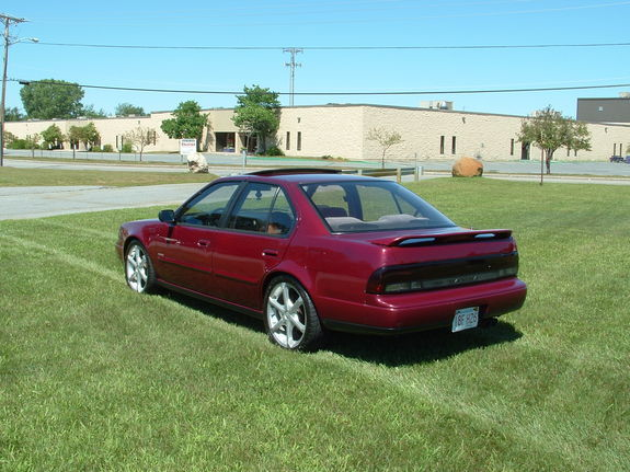 Another 4thGenX42 1995 Nissan Maxima post... - 5875937