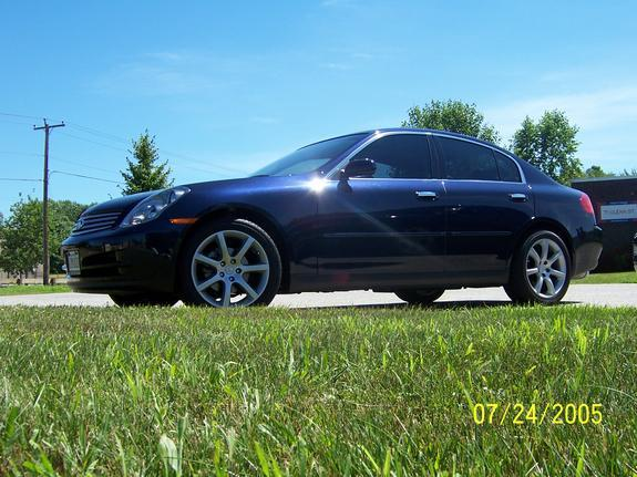 Another 4thGenX42 1995 Nissan Maxima post... - 5875940
