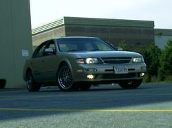 Another 4thGenX42 1995 Nissan Maxima post... - 5875944