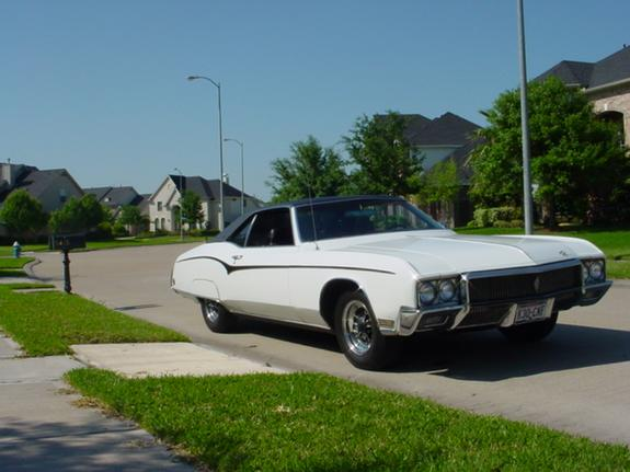 Another Sinister1998 1970 Buick Riviera post... - 5876519