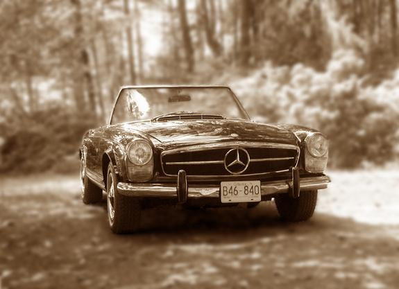 Another rico_vancouver 1987 Mercedes-Benz S-Class post... - 5876660