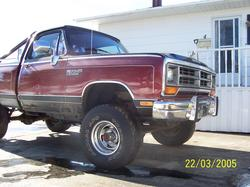 Hamilton24 1988 Dodge Power Ram
