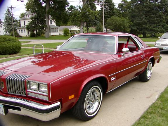 Silverbullety76 1977 oldsmobile cutlass specs photos for 1977 olds cutlass salon for sale