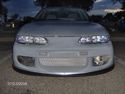 BlackJaks 2003 Oldsmobile Alero