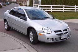 gbagzs 2004 Dodge SX