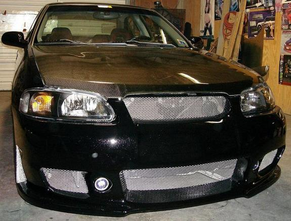 Another donald96792 2002 Nissan Sentra post... - 5881418