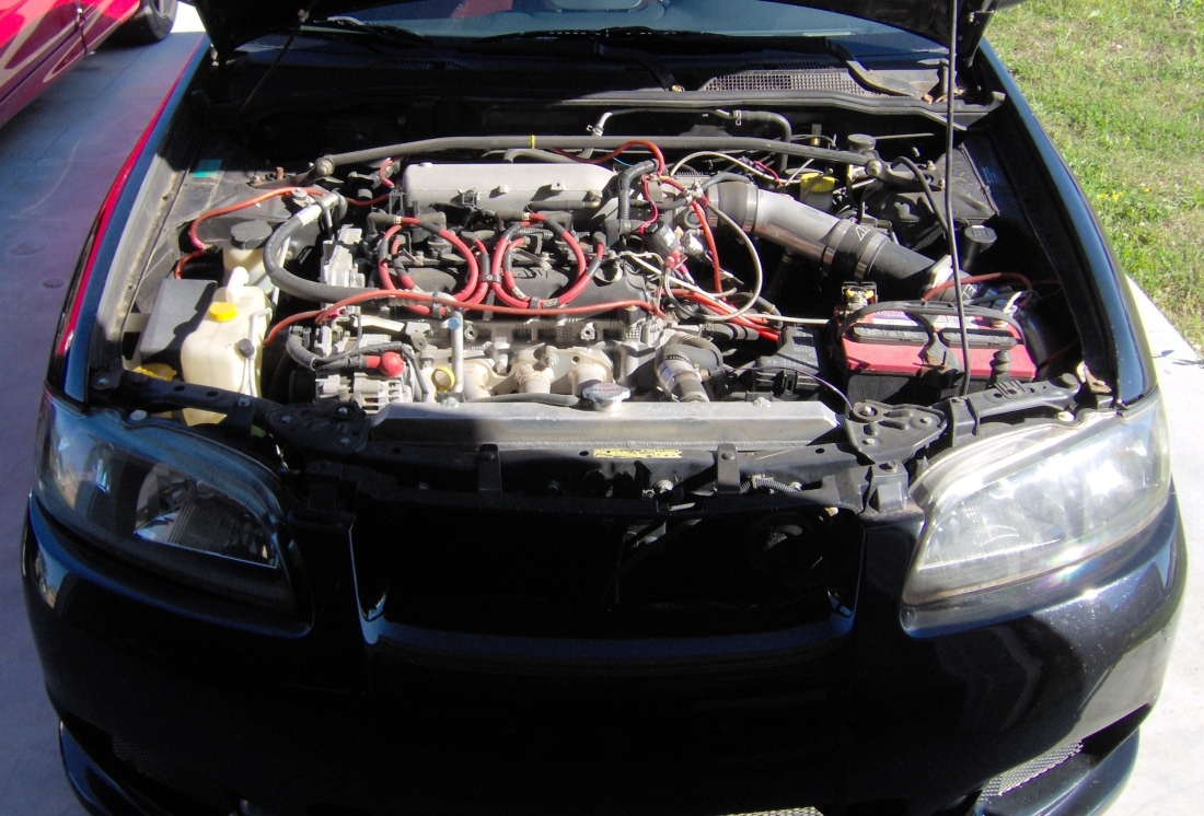 Another donald96792 2002 Nissan Sentra post... - 5881430
