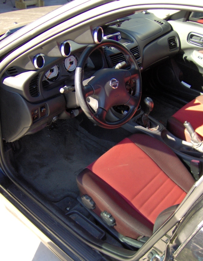 Another donald96792 2002 Nissan Sentra post... - 5881431