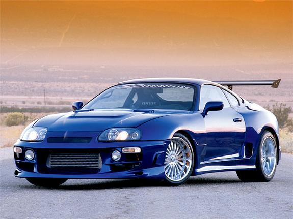 Tesla Model 3 Horsepower And Torque >> Frank13 2005 Toyota Supra Specs, Photos, Modification Info at CarDomain