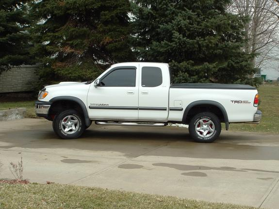 blondia 2001 toyota tundra access cab specs photos modification info at cardomain. Black Bedroom Furniture Sets. Home Design Ideas