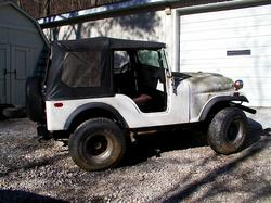 Jeepquad_16 1974 Jeep CJ5