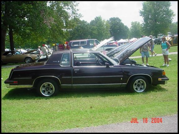 Mozzy63301 39 s profile in st charles mo for 86 cutlass salon
