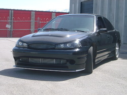 swazos 1998 Ford Contour