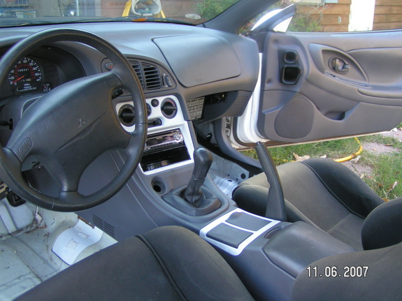 Another eclipse_rs_1995 1995 Mitsubishi Eclipse post... - 5896624