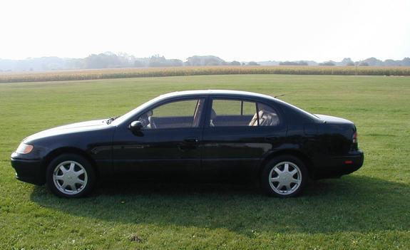 Another bdags300 1993 Lexus GS post... - 5897263