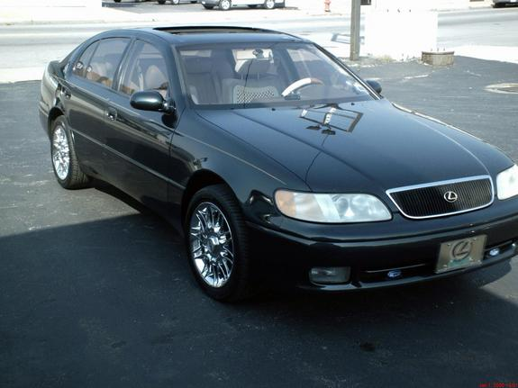 Another bdags300 1993 Lexus GS post... - 5897264