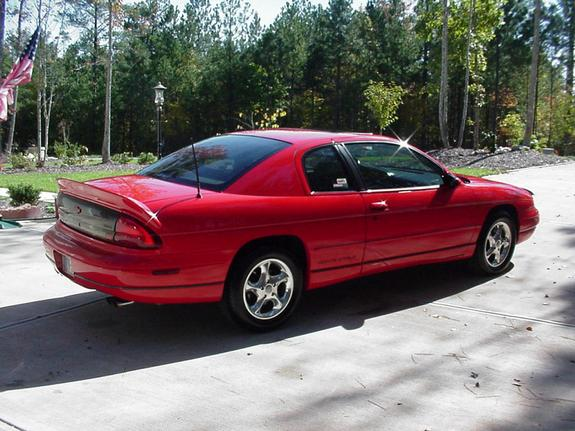jdizzle07 39 s 1996 chevrolet monte carlo in zebulon nc. Black Bedroom Furniture Sets. Home Design Ideas