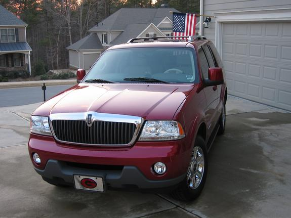 itnetsolver 2004 lincoln aviator specs photos. Black Bedroom Furniture Sets. Home Design Ideas