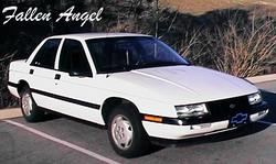 K_Watsons 1994 Chevrolet Corsica