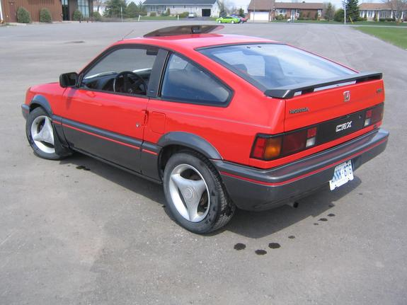 kevs 85 crxxx 1985 honda crx specs photos modification. Black Bedroom Furniture Sets. Home Design Ideas