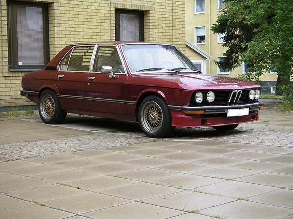 TheSentinel BMW Series Specs Photos Modification Info At - 1977 bmw