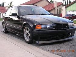 Another Fredrich 1995 BMW 3 Series post... - 5908484