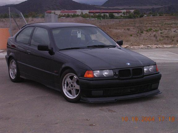 Another Fredrich 1995 BMW 3 Series post... - 5908493