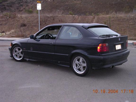 Another Fredrich 1995 BMW 3 Series post... - 5908495