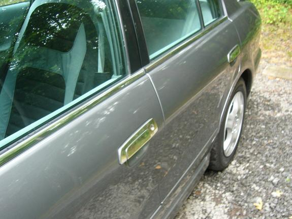 Another ryann84425 2003 Mitsubishi Galant post... - 5908902