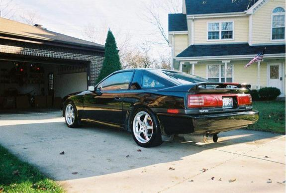 Another supra91t 1991 Toyota Supra post... - 5909651