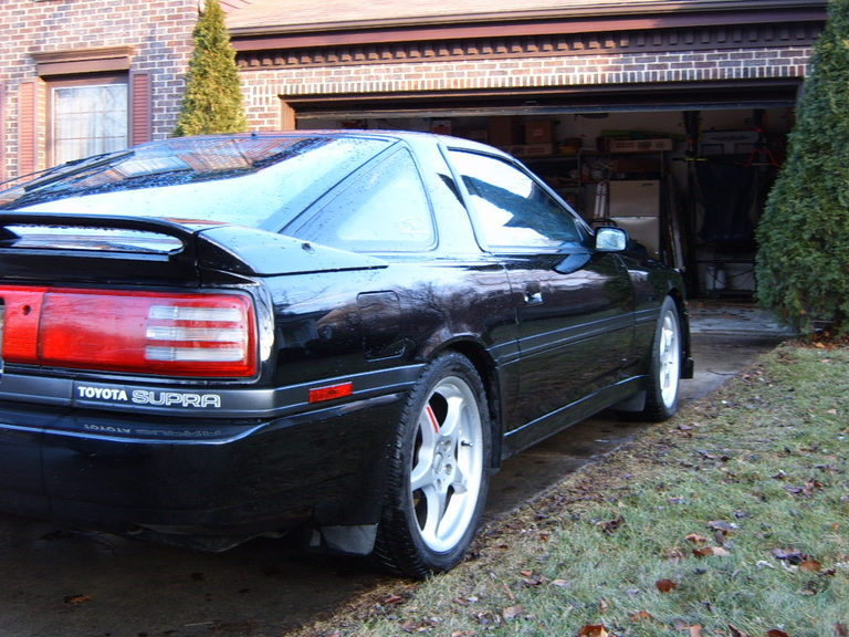 Another supra91t 1991 Toyota Supra post... - 5909667