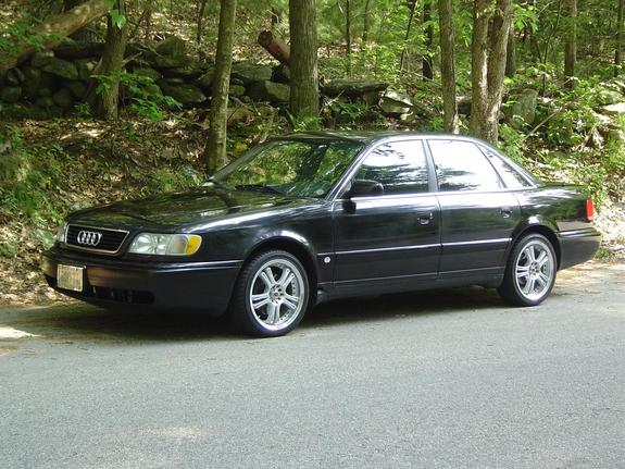 Is Synthetic Oil Better >> flip4 1995 Audi A6 Specs, Photos, Modification Info at ...