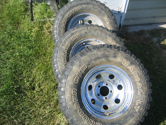 Another fastone110 1988 Jeep YJ post... - 5913516