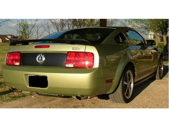Another jeeprocks 2005 Ford Mustang post... - 5914288