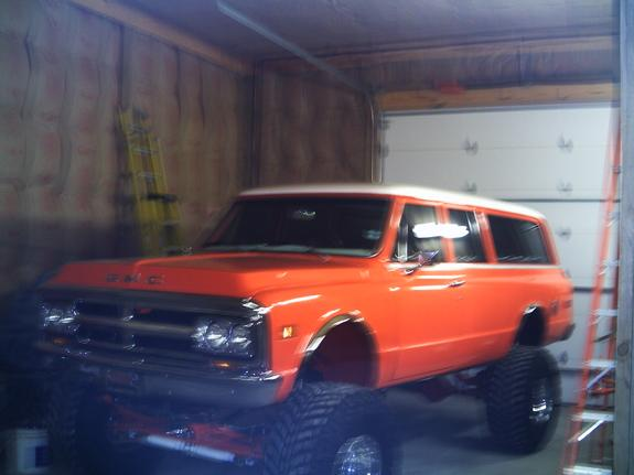 1972 Chevy Suburban 4x4 Craigslist | Autos Post