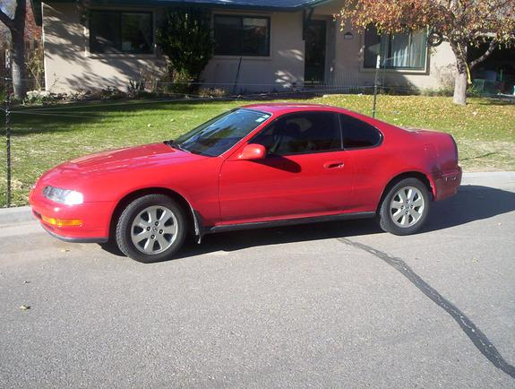 Another preluder07 1993 Honda Prelude post... - 5919178