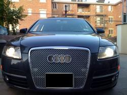 CityLimitzs 2006 Audi A6