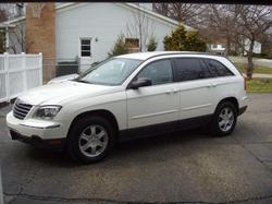 LikwidFlux 2005 Chrysler Pacifica