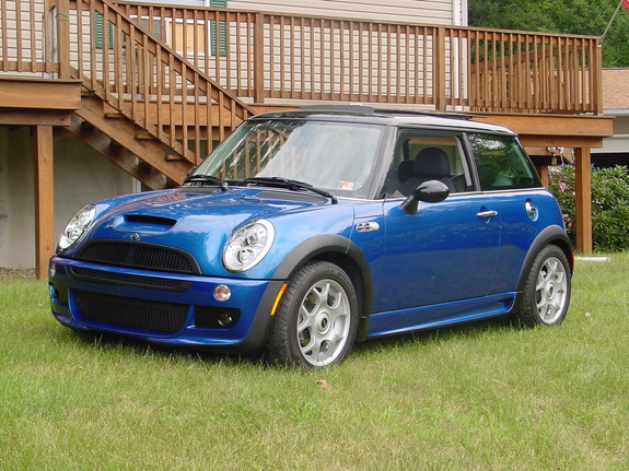 sharon 2005 mini cooper specs photos modification info. Black Bedroom Furniture Sets. Home Design Ideas