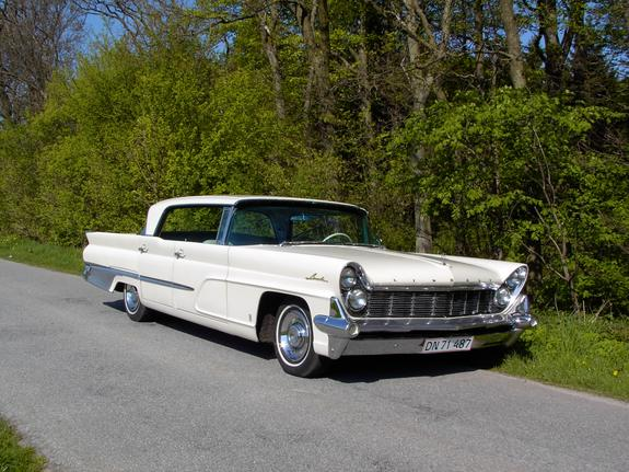 Another lincoln1959 1959 Lincoln Continental post... - 5927647