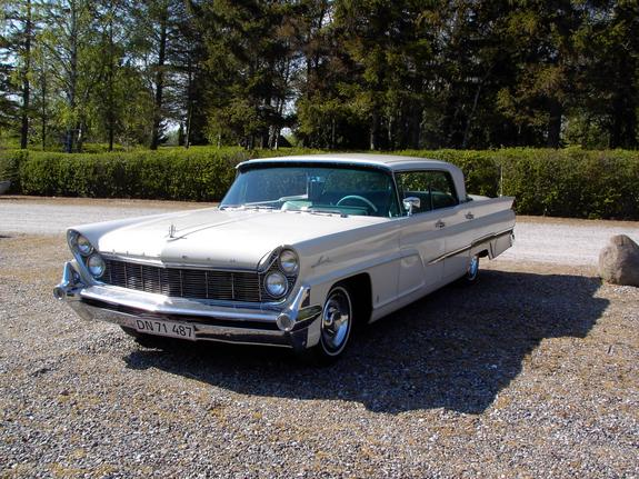 Another lincoln1959 1959 Lincoln Continental post... - 5927649