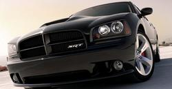 ChargerSRT8 2005 Dodge Charger