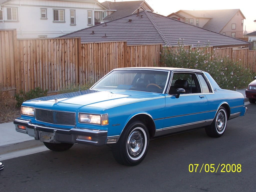 Another 90HeavyChevy 1980 Chevrolet Caprice post... - 5932845