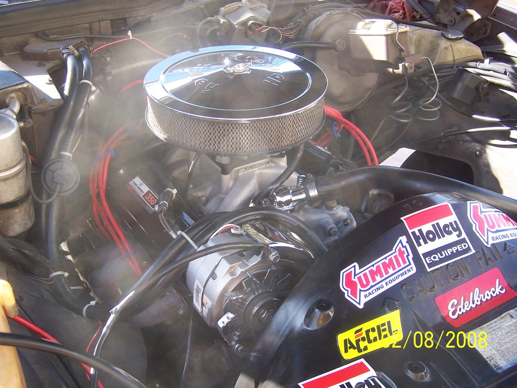 Another 90HeavyChevy 1980 Chevrolet Caprice post... - 5932851