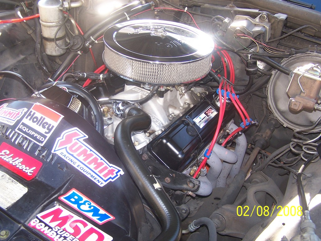 Another 90HeavyChevy 1980 Chevrolet Caprice post... - 5932852