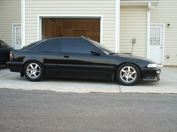 Another lsboosted 1991 Acura Integra post...3764109 by ...