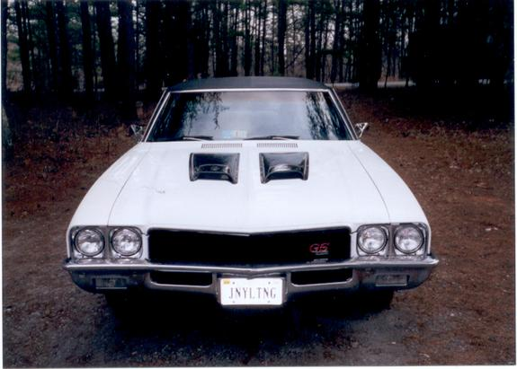 Another calebvampire 1971 Buick Skylark post... - 5935939