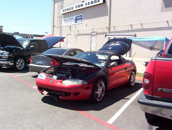 Another riverracer 1999 Mazda Miata MX-5 post... - 5938114