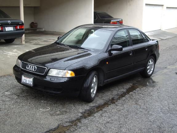jessep07 1998 audi a4 specs photos modification info at cardomain. Black Bedroom Furniture Sets. Home Design Ideas