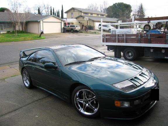 Another knerona 1995 Nissan 300ZX post... - 6303015